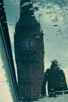 London man - canon t2i