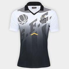 Compre Camisas de Time Kappa | Santos Store