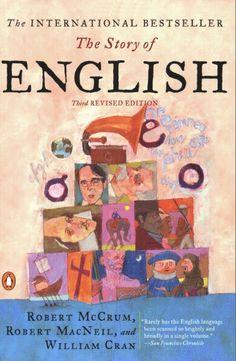 The Story of English TV Series (MacNeil, McCrum & Cran)