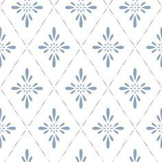The wallpaper Ljungbacka - from Duro is a wallpaper with the dimensions x m. The wallpaper Ljungbacka - belongs to the popular wallpaper Wallpaper Stencil, Wallpaper Stores, Old Wallpaper, Wallpaper Samples, Wallpaper Ideas, Swedish Wallpaper, Scandinavian Wallpaper, Small Space Interior Design, Interior Design Living Room