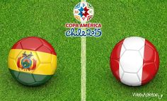 Bolivia vs Perú ¿A qué hora juegan y en qué canal verlo? [Copa América 2015] - http://webadictos.com/2015/06/24/bolivia-vs-peru-hora-copa-america/?utm_source=PN&utm_medium=Pinterest&utm_campaign=PN%2Bposts