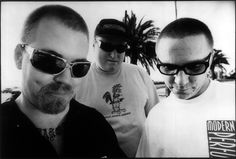 Sublime.  Always on my soundtrack.