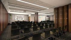 foyer auditório empreendimentos comerciais - Pesquisa Google