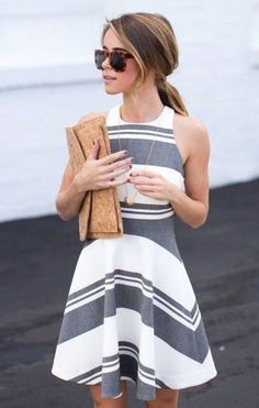 Elegant Work Outfits Ideas For Every Woman Wear08