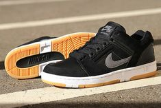a646729cb15f4 Nike SB Delivers Another Air Force 2 Low