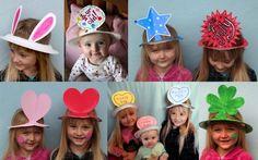 hats_paper_plate_sombreros_hechos_con_plato_de_papel