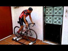 Rodillos De Rulos Ciclismo Entrenamiento Youtube Ciclismo Entrenamiento Entrenamiento Rulos