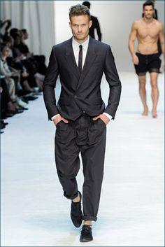 Dolce & Gabbana (Spring 2012)