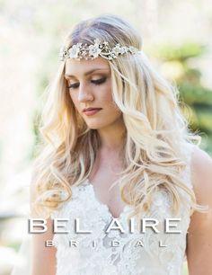 6460 — Bel Aire Bridal
