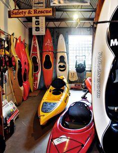 Savannah Canoe & Kayak