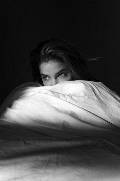 """senyahearts: """"Barbara Palvin Photographed by: Krisztián Éder, November 2014 """""""