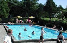 Camping Ulbjerg #Denemarken #camping #zwembad #Denmark #pool Finland, Camping, Outdoor Decor, Travel, Campsite, Viajes, Destinations, Traveling, Trips