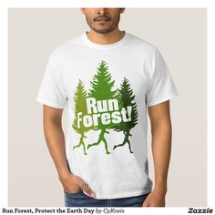 Ghost Vector-Funny Stylish Forest Green Adult Standard Weight T-Shirt for Men