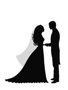 Silhouette Pictures, Couple Silhouette, Wedding Silhouette, Silhouette Clip Art, Painting Love Couple, Cute Baby Girl Wallpaper, Anime Butterfly, Wedding Invitation Background, Eyes Wallpaper