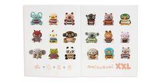 Lalala Toys publica Amigurumi XXL