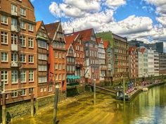 Hamburg in Color!... . (phone pic) . #hamburg #color #architecture #canal #beautiful #view #travel #photography #trip #travelphotography #colorful #bluesky #speicherstadt #hafencity #hamburg_de #hamburgcity #hamburglove #hamburgliebe #germany #europe #kings #kings_shots #schleswigholstein #nordic #norddeutschland #deutschland #elbe