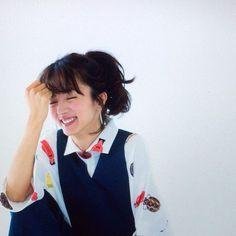 雑誌のGINGER (幻冬舎)に 映画 #愚行録 のインタビューで載っていますよ gingerっぽい''あちゃーポーズ''してみた☝︎ なかなかでしょ 笑