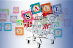 Feature rich eCommerce website development company .