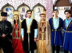 Hasil gambar untuk Kyrgyzstan traditional clothing