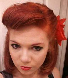 #easy #style #hair #short #woman  16.Easy Stil für kurzes Haar