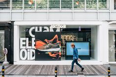 The ASICS Tiger brand relaunched in 2015 as a platform for contemporary sports lifestyle inspired by the company's iconic designs of the 1970s to 1990s. BMD developed a global brand identity system to implement across retail, digital, and print points.E…