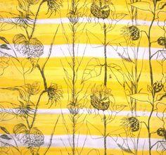 Althea McNish: Van Gogh