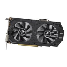 COLORFUL GeForce GTX1060 3GD5 Gaming V5 Graphics Card (GPU) 1518-1713MHz PCI-E DVI+HDMI+DP Video Card With 2 Fans Samsung Memory ETH Gaming Pcs, Video Card, Games, Graphics, Samsung, Colorful, Sign, Graphic Design, Plays