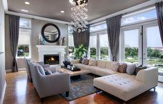 Contemporáneo | Beige living room | Pinterest | Ingresso, Soggiorno ...