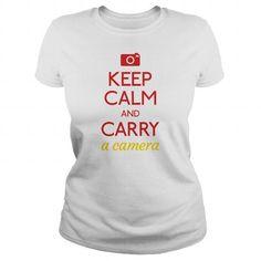 keep calm and camera