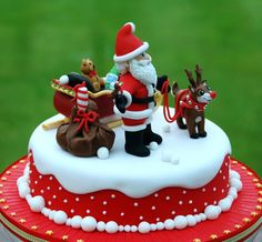 Lead The Way, Rudolf!