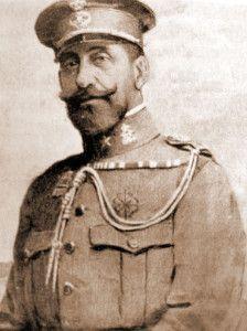General Navarro