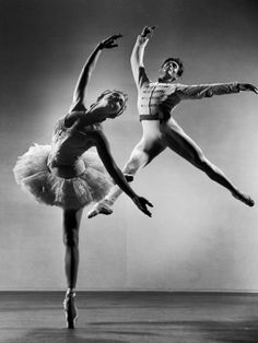Alicia Alonso and Igor Youskevitch Dance News, Dance Movement, Dance  Photography, Ballet Theater c1d5ea3d9e