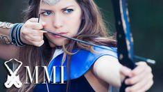 Musica celta irlandesa relajante medieval instrumental gaitas, tambores ...
