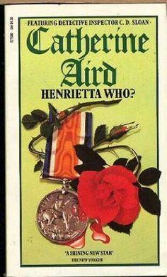 """""""Henrietta Who?"""" av Catherine Aird"""