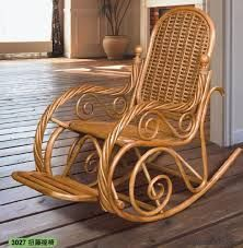 Rocking Chair With Footrest India Stand Up Assist 29 Best Relax Images Recliner Amour Cane Natural Finish Traditional