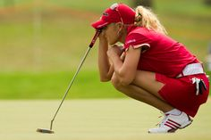 Extreme marketing + golf = Natalie Bulbis. Here's to a big win this year!
