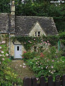 Formosa House: Cottages De Bibury In England!