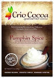 Crio Cocoa - Gourmet Hot Cocoa Made from scratch, our hot cocoa is made with the finest ingredients...100% real milk, Peter's chocolate, 100% cocoa and rich creamers...Utah's Own