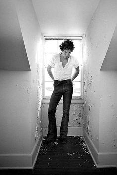 Bruce Springsteen. °