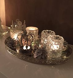 Scandinavian Christmas decorations, our blog and our decor - Pictures from Iceland. 4 different locations, our store: Systurogmakar and the designers homes, we love the cosy feeling of Christmas and overdo it every time!