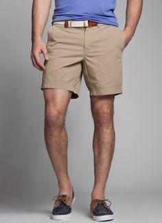 Bonobos Gameday shorts.  I wear short shorts.