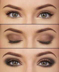 3 Ways to Use the Naked Basics Palette