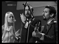 Peter, Paul & Mary - For Loving Me