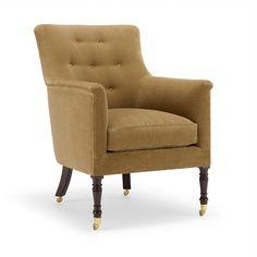 Loch Chair- Jasper Furniture