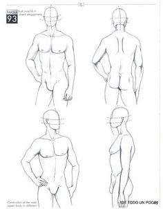man Figure Drawing Practice, Male Figure Drawing, Figure Sketching, Guy Drawing, Drawing Poses, Drawing Reference, Fashion Illustration Tutorial, Man Illustration, Illustrations