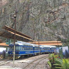 #PeruRail #tren #train #peru