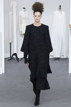 Chanel | Fall 2016 Couture Collection | Vogue Runway