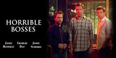 Male chemistry, yes, but is that enough?  A @mikhailrevlock Review:@HorribleBosses 2 - http://www.tinseltine.com/2014/11/a-revlock-review-horrible-bosses-2.html