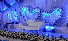 #Flower #theme #wedding is a new & different wed concept, And young couples loving this concept a lot!!!