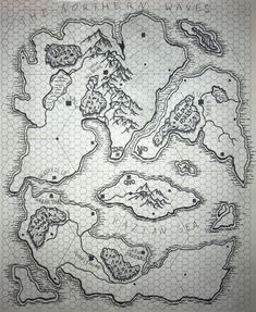 A community for people that enjoy creating maps- both grounded in history and the grand realms of fantasy. Fantasy World Map, Fantasy Places, Game Ideas, Story Inspiration, Far Away, Creative Writing, Video Game, Vintage World Maps, Landscapes